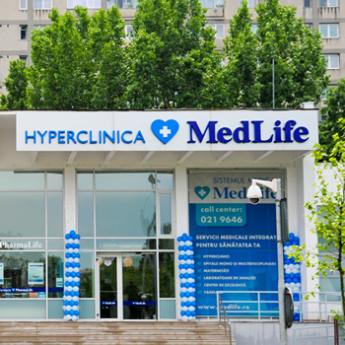 Hyperclinica MedLife Titan