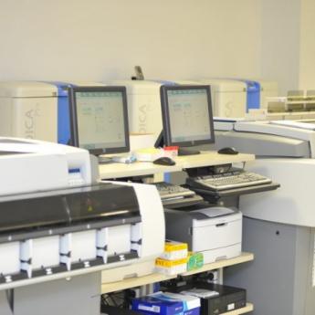 Laborator Biotest Med