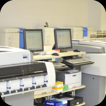 Laborator MedLife Cotroceni