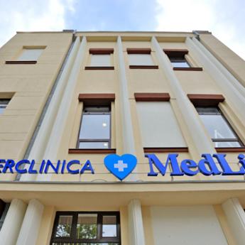 Hyperclinica MedLife Galati