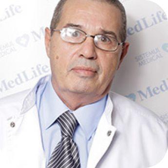 Anca Mihai Traian,Medic Primar