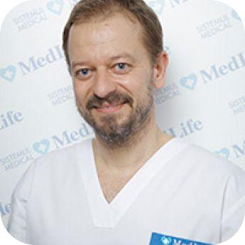 Andriescu Mircea,Medic Primar