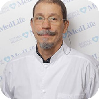 Bogdan Marcel-Emil,Medic Primar, Doctor in Stiinte Medicale