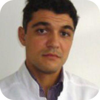 Borangiu Andrei,Medic Specialist ORL Pediatrie , Asistent Universi