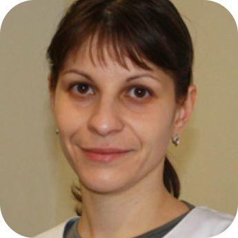 Borca Silvia,Medic Specialist