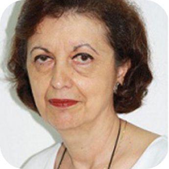 Ciaus Rodica,Medic Primar Pediatru