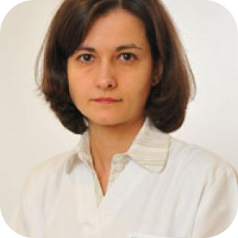 Conescu Andreea-Gabriela,Medic Specialist