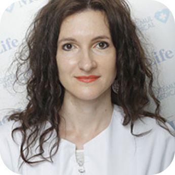 Dinu Lucia,Medic Primar Dermato-Venerologie, Doctor in Stiinte Medicale