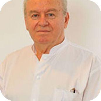 Dragomir Dimitrie,Medic Primar, Prof. Doctor Academician, Doctor in Sti