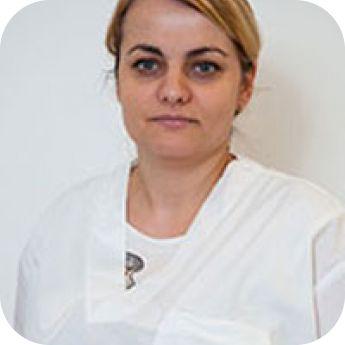 Fratila Amalia,Medic Specialist