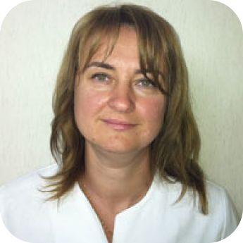 Galiteanu Catalina Anca,Medic primar