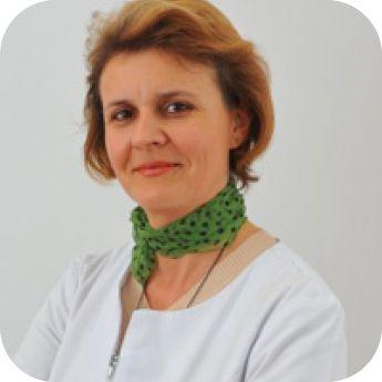 Gavrilescu Cristina-Florentina,Medic Specialist