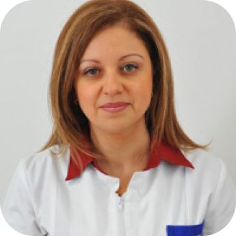 Georgescu Alma Violeta,Medic Specialist