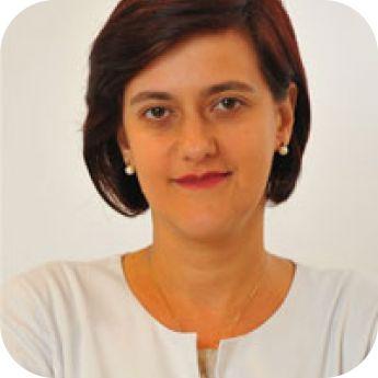 Georgescu Miruna Cristina,Medic Specialist