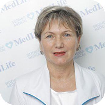 Grou Tania-Luminita,Medic Primar