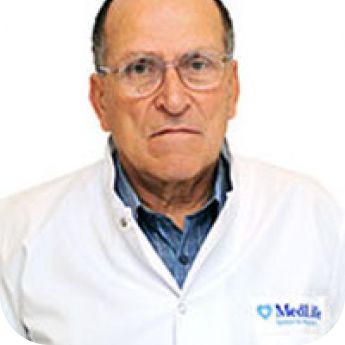 Iordachescu Florea,Medic Primar, Profesor Universitar, Doctor in Medi