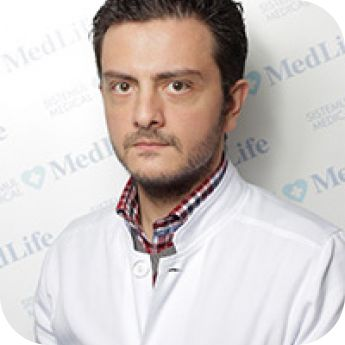 Kouris Georgios,Medic Specialist