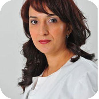 Laban Georgeta - Luminita,Medic Specialist