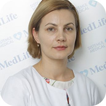 Lamatic Carmen-Gabriela,Medic Primar