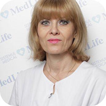 Marin Gabriela,Medic Primar