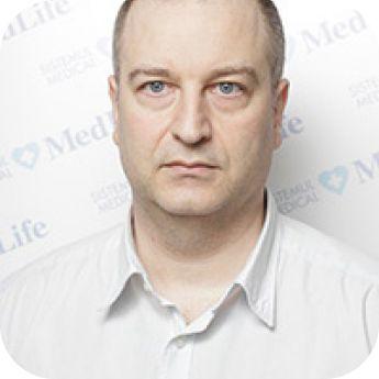 Matei Valentin,Medic Primar