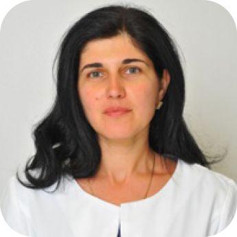 Micuda Amalia-Ionela,Doctor