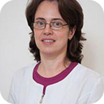 Mihaila Cristina,Medic Specialist