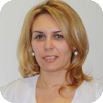 Muntean Alina,Medic Specialist