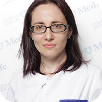 Neagu Rodica,Medic Specialist