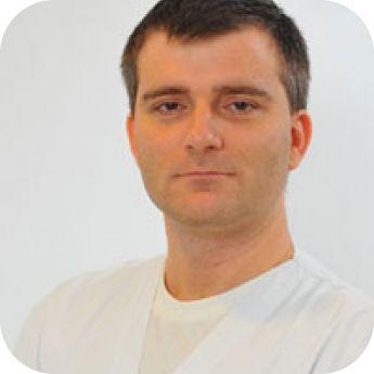 Nuta Costin,Medic Specialist