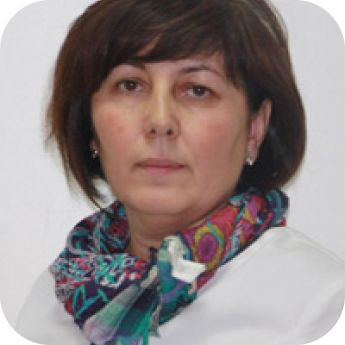 Paraschiv Mariana,Medic Primar