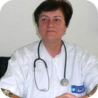 Patrichi Doina,Medic Primar, Doctor  in Stiinte Medicale