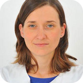 Paunescu Cristina,Medic Primar