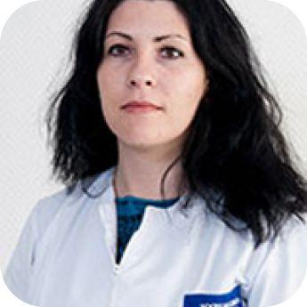 Petre Iuliana,Medic Specialist