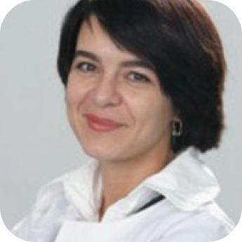 Petrea Adina-Ioana,Medic Primar