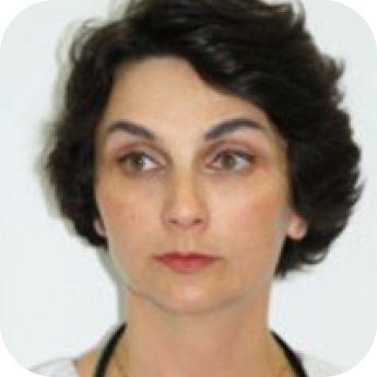 Sicoe Simona Emilia,Medic Primar
