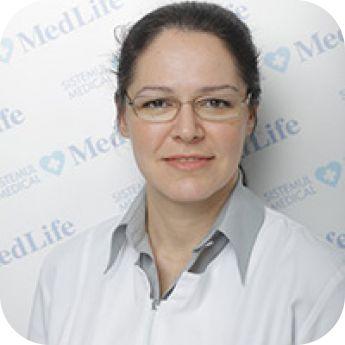 Simion Delia Steluta,Medic Specialist