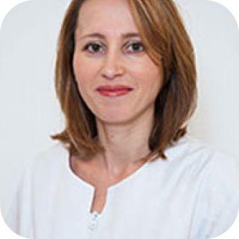 Sogodel Ionelia,Medic Specialist