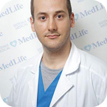Stan Alin Alexandru,Medic Specialist