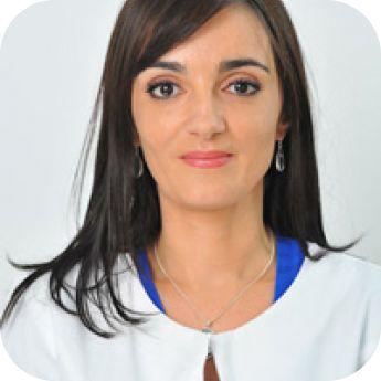 Stoicescu Ioana,Medic Specialist Medicina de Familie
