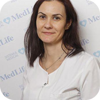 Todorescu (Marin) Mihaela