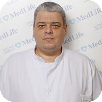 Toma Adrian Ioan,Conf. Medic Primar Neonatologie