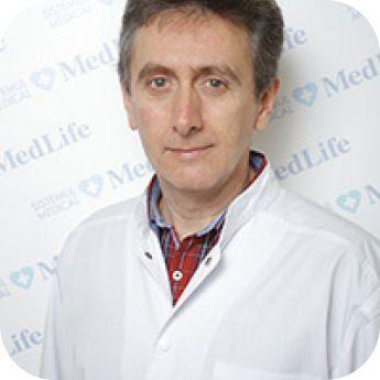 Uscatu Marius Mihail,Medic Specialist Ortopedie-Traumatologie