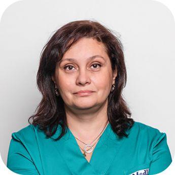 Turculet Felicia-Lorena,Doctor