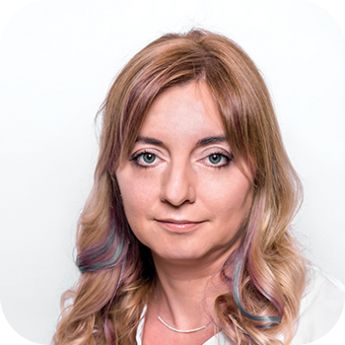 Oprea Alina - Ioana,Medic Primar