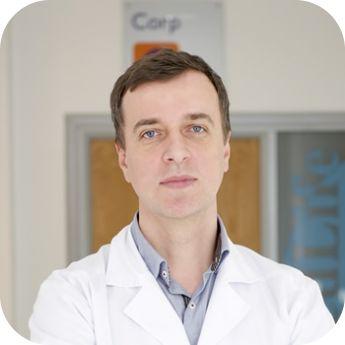 Vasile Ovidiu Marian,Medic Primar