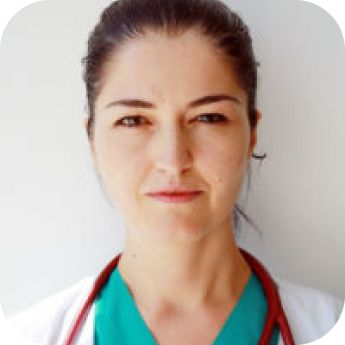 Fodor Adriana,Medic Specialist