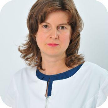 Gruia Adriana - Maria,Doctor