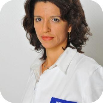 Muntean Andreea Sanda,Medic Specialist