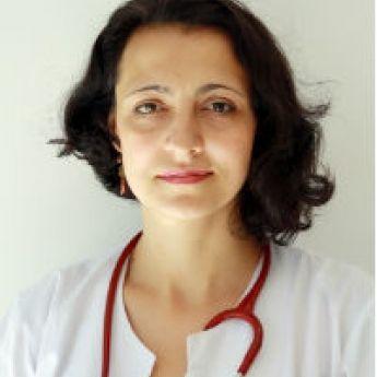 Anghel Cristina,Medic Specialist